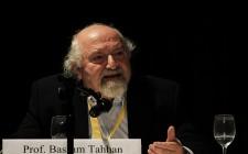 Prof. Bassam Tahhan