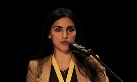 Ghoncheh Tazmini