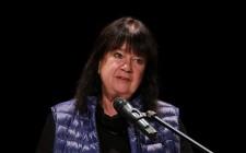 Helga Zepp-LaRouche, President of the international Schiller Institute