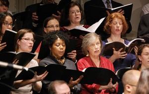 Schiller Institute Chorus