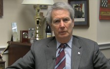 Representative Walter Jones