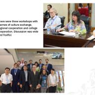 Chen Bo- Slides of CSCLF 10