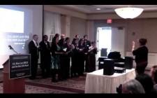 New England Schiller Institute Chorus
