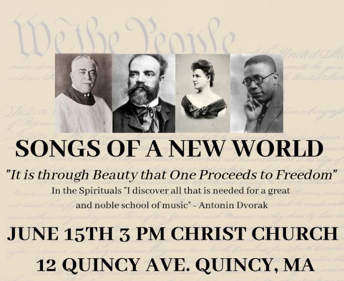 WP concert June 15 image