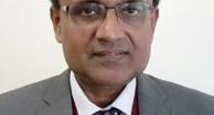 India's Permanent Representative to the U.N., T S Tirumurti